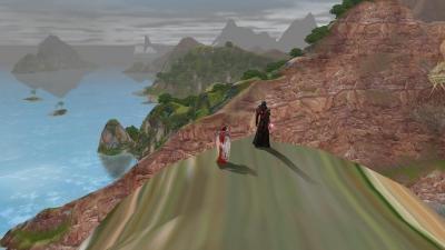 Aion берег моря