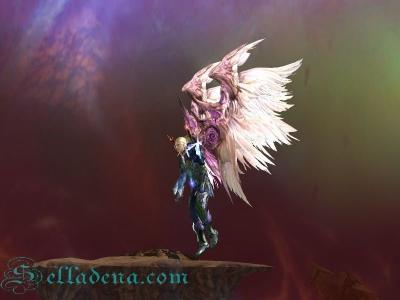 Aion крылья