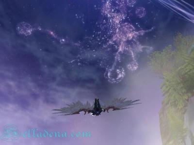 Aion небо Атреи