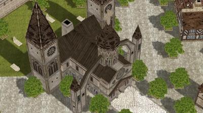 Рагнарок Храм