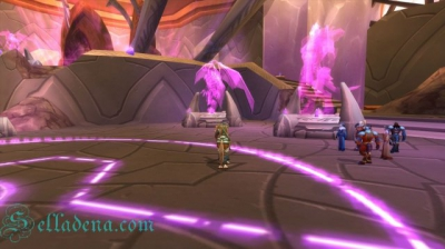 Cкриншоты World of Warcraft_104