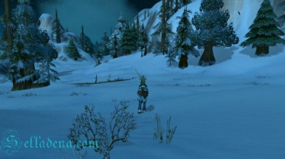 Cкриншоты World of Warcraft_111