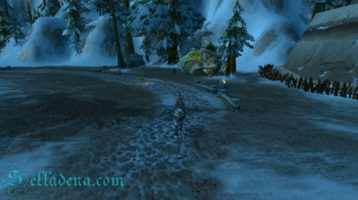 Cкриншоты World of Warcraft_113