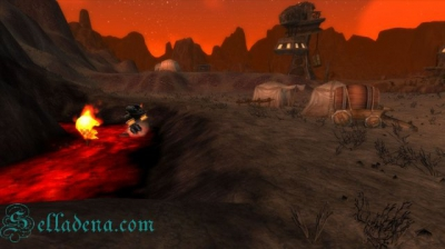 Cкриншоты World of Warcraft_122