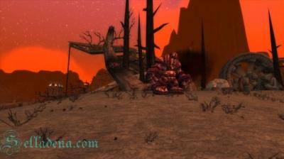 Cкриншоты World of Warcraft_123