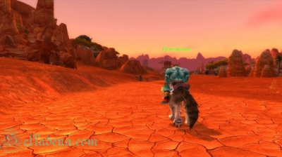 Cкриншоты World of Warcraft_30