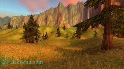 Cкриншоты World of Warcraft_35