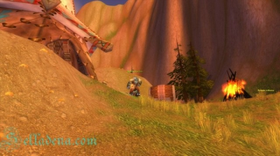 Cкриншоты World of Warcraft_37