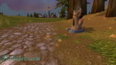 Cкриншоты World of Warcraft_40