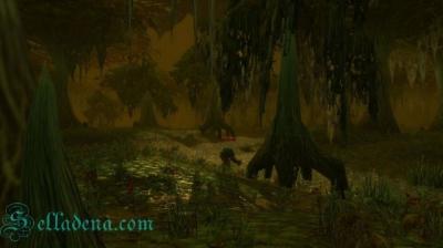 Cкриншоты World of Warcraft_58