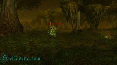 Cкриншоты World of Warcraft_59