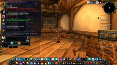 Cкриншоты World of Warcraft_61