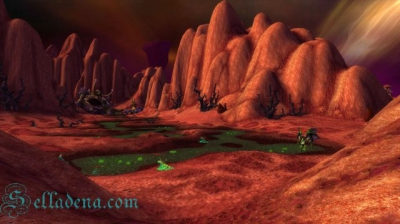 Cкриншоты World of Warcraft_71