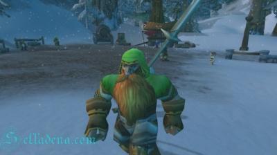 Cкриншоты World of Warcraft_75