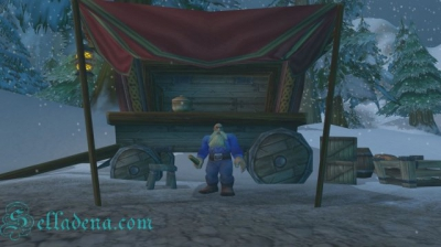 Cкриншоты World of Warcraft_77