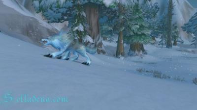 Cкриншоты World of Warcraft_80