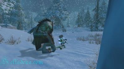 Cкриншоты World of Warcraft_81