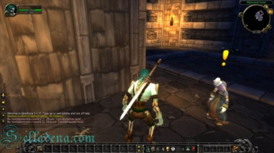 Cкриншоты World of Warcraft_88