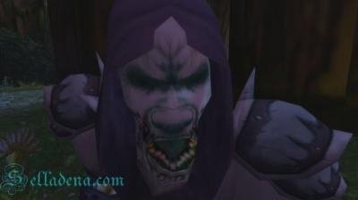 Cкриншоты World of Warcraft_96