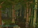 Aion лес святилища бога призраков