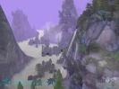 Скриншоты Aion скалы Бертрона