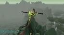 World of Warcraft ездовой скат