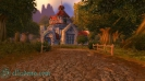World of Warcraft монастырь