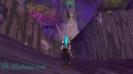 World of Warcraft ночная эльфийка