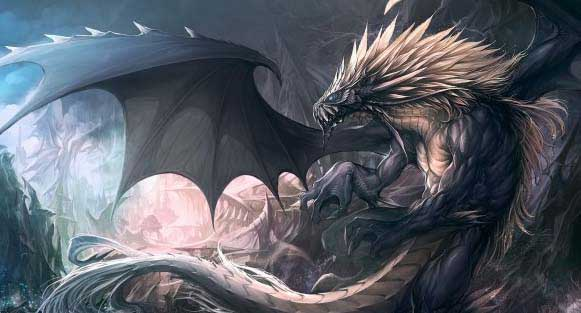 lineage dragon