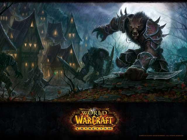World of Warcraft обзор и предложения